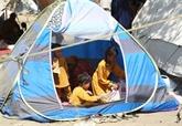 Dix millions d'enfants afghans ont désespérément besoin d'aide humanitaire