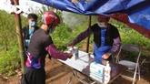Môc Châu mène une lutte efficace contre le COVID-19