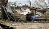 Ouragan Ida : la Louisiane face aux dégâts