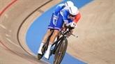 Paralympiques-2020 : le tandem Lloveras-Ermenault, 5e médaille d'or française