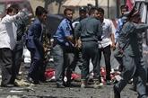 Aucun citoyen vietnamien n'est touché par l'attaque terroriste en Afghanistan
