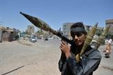 Afghanistan : au moins quatre morts dans un attentat kamikaze à Kaboul