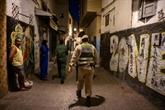 Au Maroc, couvre-feu élargi et restrictions de déplacement contre le COVID