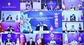 Le Vietnam à la réunion des ministres des Affaires étrangères ASEAN - Australie