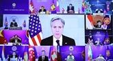 ASEAN - États-Unis : priorité à la réponse au COVID-19 et au relance durable