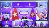 L'ASEAN affirme la résolution pacifique des différends en Mer Orientale sur la base du droit international