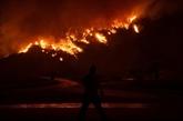 Turquie : le feu aux portes d'une centrale thermique