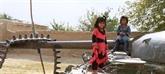 L'UNICEF extrêmement préoccupé par l'escalade de la violence contre les enfants