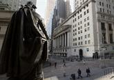 Wall Street, déstabilisée par un chiffre de l'emploi décevant, clôt en ordre dispersé