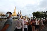 L'AMM-54 salue l'engagement du Myanmar à l'égard du Consensus en cinq points