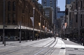 COVID-19 : Sydney enregistre un nombre record de cas et le confinement s'étend