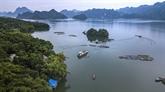 Le lac Hoà Binh, lieu paisible du Nord-Ouest