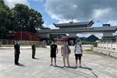 Vietnam - Chine : renforcement de la lutte contre la migration clandestine