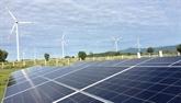 Promotion de la coopération Vietnam - Allemagne dans les énergies renouvelables