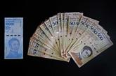 Le Venezuela enlèvera six zéros à sa monnaie à partir d'octobre