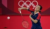 Des sportifs vietnamiens aux Jeux olympiques de Tokyo 2020