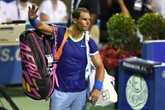 Tennis : Nadal battu par le Sud-Africain à Washington