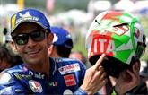 Valentino Rossi annonce sa retraite, le MotoGP remercie son meilleur ambassadeur
