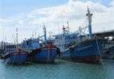Pêche illicite : le Vietnam décidé à faire retirer le