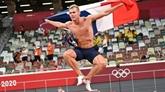 Athlétisme : Kevin Mayer en argent malgré tout, sinistrose pour les Bleus