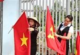 L'innovation, la créativité dans la construction du socialisme au Vietnam vues d'un officiel britannique