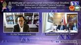 Webinaire sur les relations Vietnam - Thaïlande