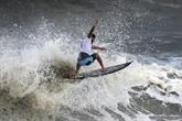 JO-2020 : surf, skate et escalade prennent leurs quartiers olympiques