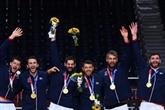 JO-2020 : les Bleus du hand au firmament olympique
