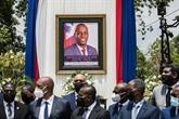 En Haïti, des juges refusent d'enquêter sur l'assassinat du président Moïse