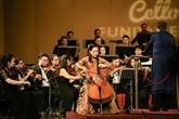 COVID-19 : un concert en ligne pour promouvoir l'esprit anti-pandémique