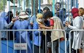 Tunisie : journée de vaccination marathon pour tenter de répondre à la crise