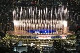 JO-2020 : clap de fin pour les Jeux de Tokyo, Paris 2024 envoie son carton d'invitation