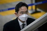 République de Corée : libération conditionnelle de l'héritier et patron de facto de Samsung