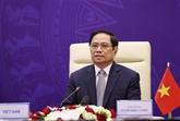 Le PM assiste à un débat virtuel du Conseil de sécurité sur la sécurité maritime