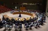 Le Conseil de sécurité de l'ONU achève l'ordre du jour d'août