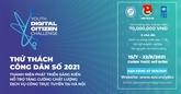 Annonce des gagnants du concours Youth Digital Citizen Challenge 2021