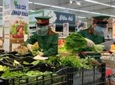 Le groupe Central Retail fait don de 10.000 paniers agricoles achetés aux producteurs du Sud
