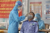 COVID-19 : Hanoï enregistre 20 nouveaux cas selon le bilan actualisé à midi