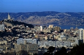 Macron ambitionne d'aider Marseille à rattraper son retard