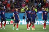 Bleus : après l'Euro raté, cap sur le Mondial-2022 avec la Bosnie en tête