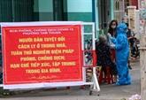 Le Vietnam enregistre 11.434 nouveaux cas et 364 décès mercredi 1er septembre