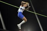 Athlétisme: Duplantis et Sidorova la tête dans les nuages à Zurich