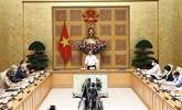 Le Vietnam prêt à créer des conditions favorables aux entreprises européennes