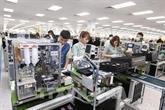 Les sud-coréens Samsung et LG recrutent massivement au Vietnam