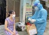 Plan de lutte et de contrôle de l'épidémie de COVID-19 après le 15 septembre