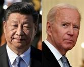 Xi Jinping a eu une large discussion stratégique avec Joe Biden