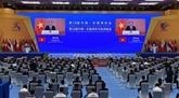 Le Vietnam à la 18e Foire Chine - ASEAN (CAEXPO) et au CABIS