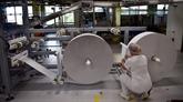 France : la production industrielle progresse de 0,3% en juillet