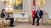 La Tunisie et la Libye parviennent à un accord de principe sur la réouverture de leurs frontières