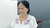 An Giang : poursuivre en justice une personne liée aux activités visant à renverser l'administration populaire